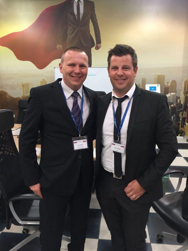 TULIP a UNIJA stretnuti ve Slovinsku