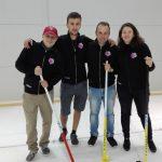 curling teambuilding it spolecnost - tulip solutions 2018