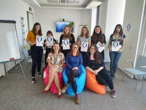 podporujeme holky v studiu IT odboru - TULIP