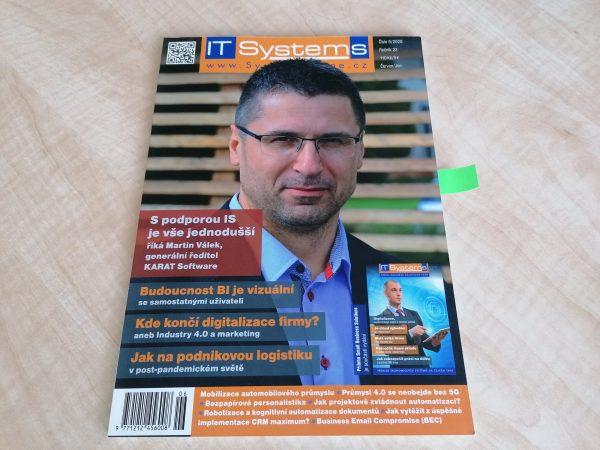 SaaS pro SME - TULIP clanek