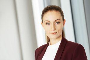 HR specialistka TULIP - Tinka