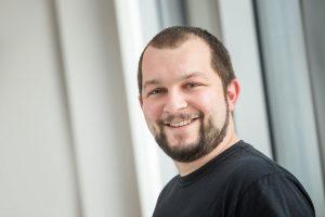 Mišo - TULIP developer